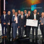 Deutscher Kamerapreis 2017 vergeben