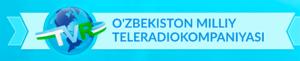 MTRK, Logo, Usbekistan