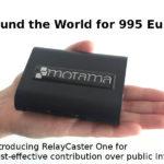 Rohde & Schwarz sichert sich IP-Know-how von Motama
