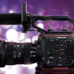 Panasonic zeigt neue Cine-Kamera EVA1