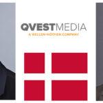 Neue Qvest-Niederlassung in Kopenhagen