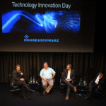 Technology Innovation Day: server-basierte 4K-Anwendungen