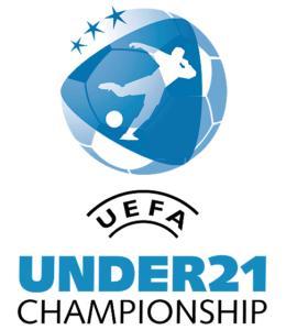 U21-EM, Logo
