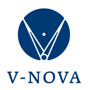 V-Nova, Logo