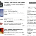 film-tv-video.de reloaded — again