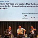 AUF-Podiumsdiskussion zu Fairness und sozialer Nachhaltigkeit