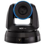 Newtek zeigt native NDI-Kamera: NDI HX