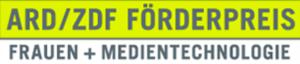ARD/ZDF-Förderpreis, Logo