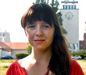 ARD/ZDF-Förderpreis, Carolin Schramm, Porträt