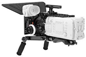 Canon, C700, Arri, PCA