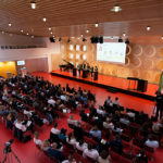 Innovationskongress »Change Media Tasting«