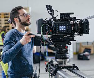Canon, C700, Kamera, Set, Tobias Körtge