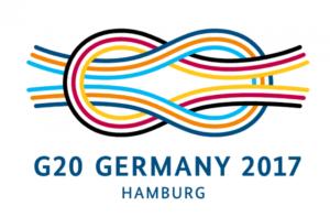 G20,2017, Hamburg, Logo