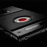 Red kündigt Smartphone an: Hydrogen One