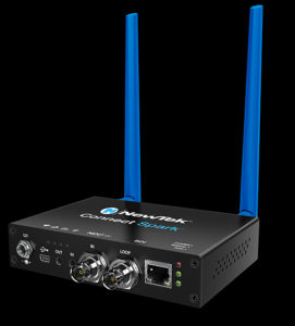 Newtek, Connect Spark, NDI-Adapter