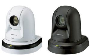Panasonic, PTZ-Kamera, AW-HN40
