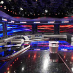 Sky Deutschland eröffnet Sendezentrum Sky Sport HQ