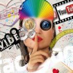 Werbe-Ikone, Markenbotschafter, Influencer