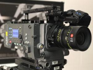 Kamera, Alexa 65, Arri
