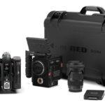 Red vertreibt Kamera Raven über Apple