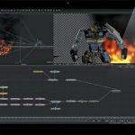 Blackmagic stellt Fusion 9 mit VR vor