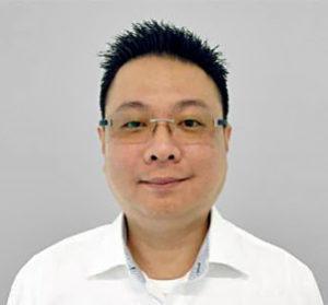 Terence Teng, Geschäftsführer, Ihse APAC