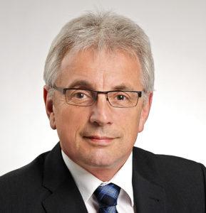 Torsten Herbst, Leiter Services, MCI, Porträt