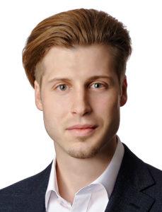 Qvest Media, Konstantin Knauf