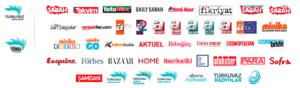 Logos, Mediengruppe Turkuvaz