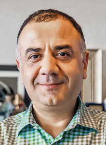 Yavuz Nart, Turkuvaz Media Group, Porträt