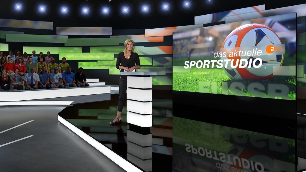 Zdf Sportstudio Live Stream