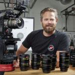 CW Sonderoptic liefert die ersten Leica Thalia Objektive aus