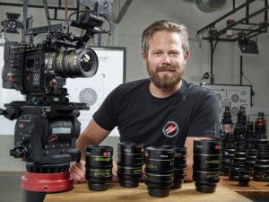 CW Sonderoptic liefert Leica Thalia aus