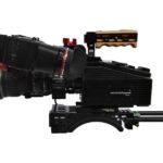 IBC2017: neue Minikameras und Rig bei Antelope