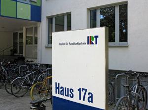 IRT, Schild, IRT-Skandal