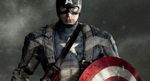 Rise, Captain-America-Film