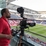 FC Red Bull Salzburg: Fan-TV mit Blackmagic