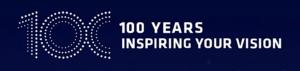 Arri 100 Logo