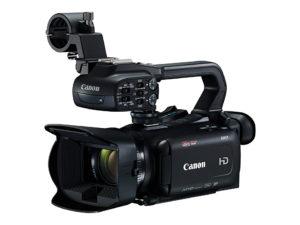 Canon, XA15, XA11, Camcorder