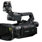 Neue Canon-Camcorder: XF400/405 und XA11/15