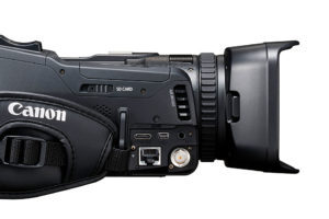 Canon, XF400, Camcorder