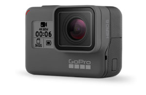 Hero6 Black, GoPro