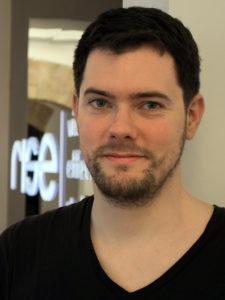 Florian Gellinger, Mitgründer von Rise