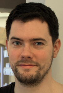 Florian Gellinger, Mitgründer Rise, Porträt