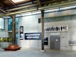 Moods Digital