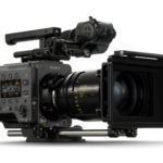 Sony: neue 6K-Top-End-Kamera Venice