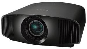 Sony, Projektor, VPL-VW260ES