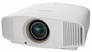 Sony, Projektor, VPL-VW360ES