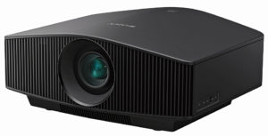 Sony, Projektor, VPL-VW760ES