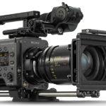 Sony Venice mit HFR von bis zu 120 Bildern/s in 4K
